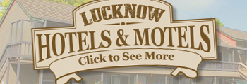 Lucknow hotels and motels