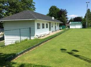 Lucknow Lawn Bowling